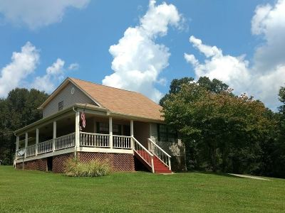 Englewood Single Family Home For Sale: 248 County Road 587