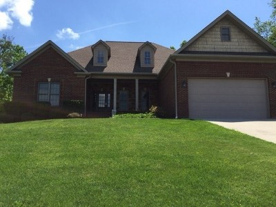 Covenant Hills Single Family Home For Sale: 315 Covenant Drive