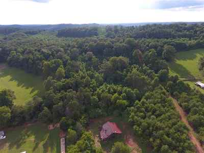Athens Residential Lots & Land For Sale: County Road 442