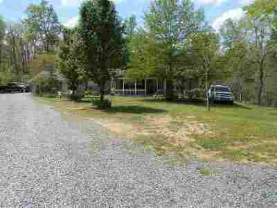 Tellico Single Family Home Contingent: 145 Wilson Circle