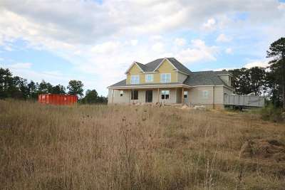 Georgetown Single Family Home For Sale: 7939 Grasshopper Road