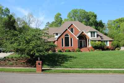 Anatole Single Family Home For Sale: 671 Paragon Pkwy