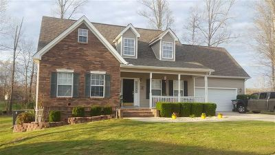 Benwood Single Family Home For Sale: 137 Janes Way