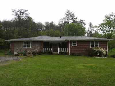 Turtletown Single Family Home For Sale: 2660 Highway 68