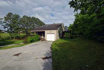 Spring City Single Family Home Contingent: 939 Sable Road