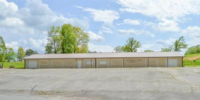 Cleveland TN Commercial For Sale: $435,900