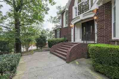 Ooltewah Single Family Home For Sale: 9609 Mountain Lake Drive