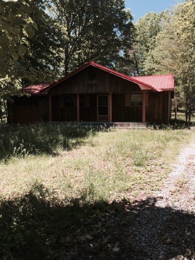 Athens Single Family Home For Sale: 1560 County Road 658