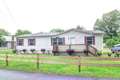 Sale Creek Single Family Home Contingent: 121 Griffith Street