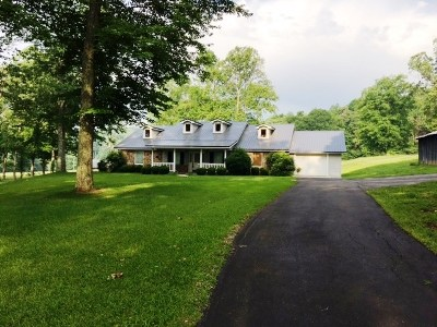 Riceville Single Family Home For Sale: 133 County Road 38
