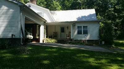Delano Single Family Home For Sale: 258 Desoto Lane