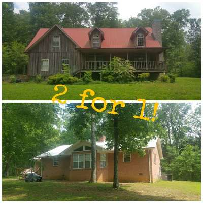 Pikeville Single Family Home For Sale: 23790 Old State Highway 28