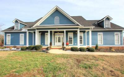 Twin Creeks Single Family Home Contingent: 180 Twin Creeks Drive