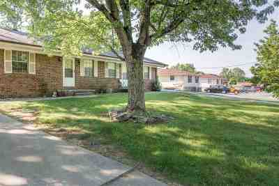 Cleveland Multi Family Home For Sale: 4110 Peerless Rd.