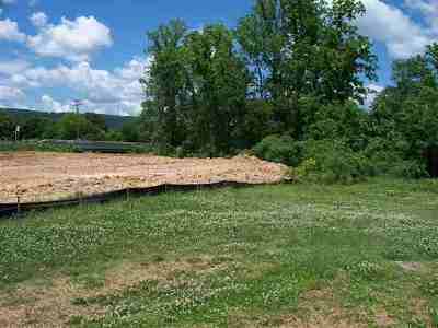 Spring City Residential Lots & Land For Sale: 149 East Jackson Avenue #Rhea Cou
