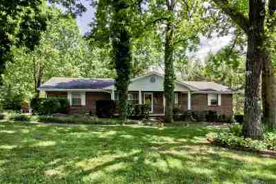 Englewood Single Family Home For Sale: 113 County Road 579