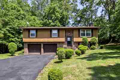 Englewood Single Family Home For Sale: 143 County Road 579