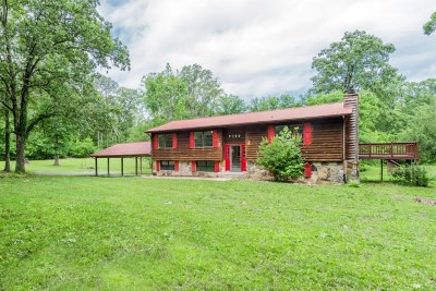 Ten Mile Single Family Home For Sale: 3160 River Road