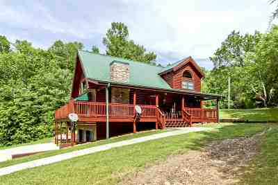 Athens Single Family Home For Sale: 264 County Road 60