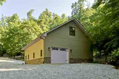 Ten Mile Single Family Home For Sale: 1411 Indian Shadows Drive
