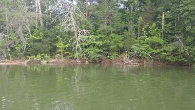 Rhea County Residential Lots & Land For Sale: Lot #24 Debbie Drive #lot #24