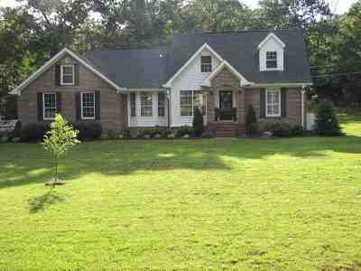 Harrison Single Family Home For Sale: 9403 Birchwood Pike
