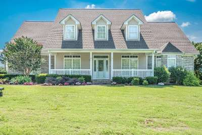 Ooltewah Single Family Home For Sale: 8522 Nesting Trail