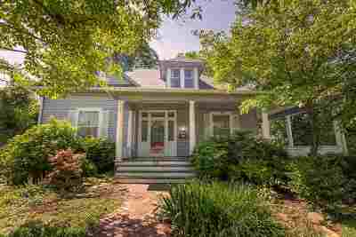 Sweetwater Single Family Home For Sale: 315 S High St
