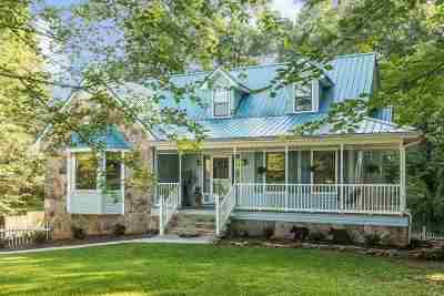 Mapleton Forest Single Family Home Contingent: 120 Buckeye Lane