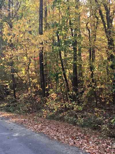 Rhea County Residential Lots & Land For Sale: 2458 Lower Cove Loop