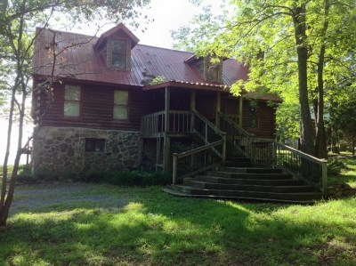 Pikeville Single Family Home For Sale: 392 Blackburn Road
