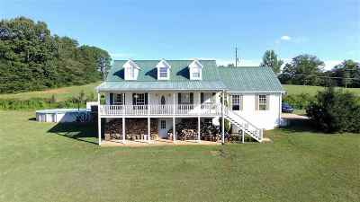 Etowah Single Family Home For Sale: 306 Highway 310
