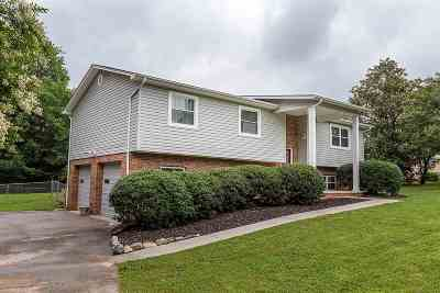 Englewood Single Family Home For Sale: 131 County Road 585