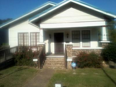 Chattanooga Single Family Home For Sale: 709 Dodds Ave