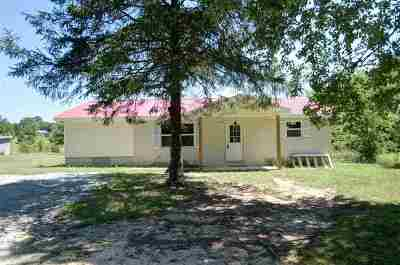 Spring City Single Family Home Contingent: 1340 Crosby Lane