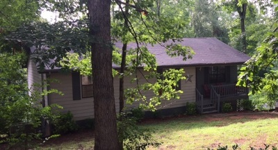 Englewood Single Family Home For Sale: 145 County Road 575