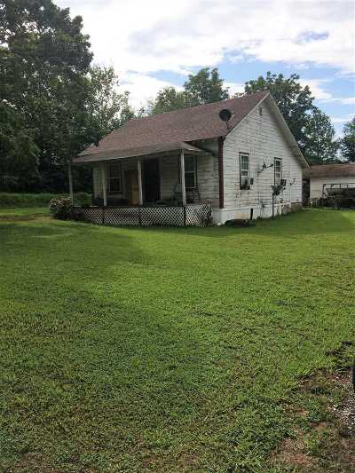 Athens Single Family Home For Sale: 227 County Road 750
