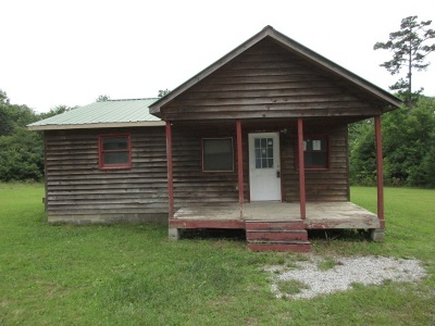 Pikeville Single Family Home For Sale: 246 Poplar Road