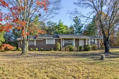 Englewood Single Family Home For Sale: 179 County Road 519