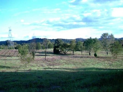 Meigs County Residential Lots & Land For Sale: Lot 10 State Highway 58