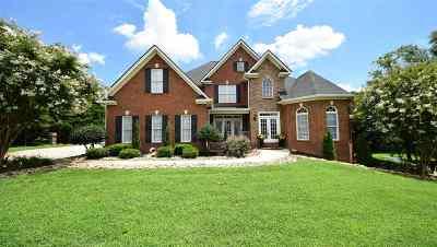 Covenant Hills Single Family Home For Sale: 111 Covenant Drive NE