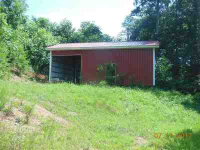 Riceville Residential Lots & Land For Sale: 657 County Road 67