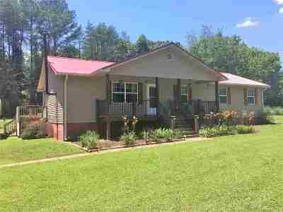 Decatur Single Family Home For Sale: 150 S Crisp Lane