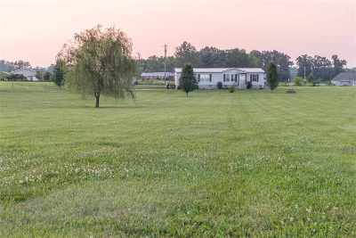 Sweetwater Single Family Home For Sale: 200 Grassy Lane