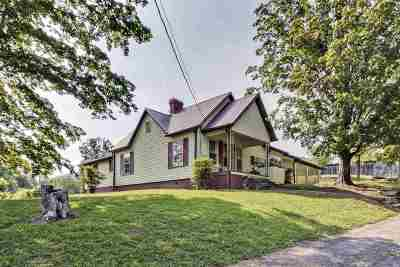 Etowah Single Family Home For Sale: 111 County Road 486