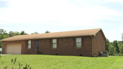 Englewood Single Family Home For Sale: 146 County Road 461