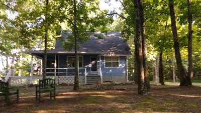 Decatur Single Family Home For Sale: 121 Colbaugh Hollow