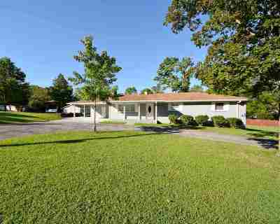 Cleveland Single Family Home For Sale: 3318 Spring Place Road