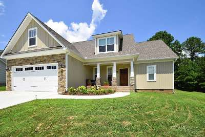 Horse Creek Farms Single Family Home Contingent: 273 Thoroughbred Drive