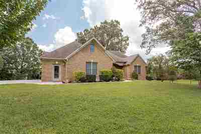 Athens Single Family Home For Sale: 109 County Road 1120